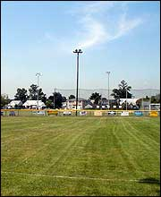 Borough Field