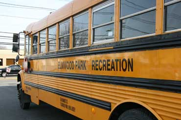 Recreation Bus